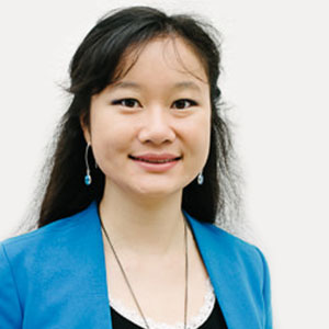 Open Knowledge Maps Advisor Christine Zhang