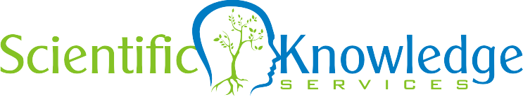 Scientific Knowledge Services